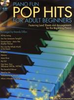 Piano Fun: Pop Hits For Adult Beginners Sheet Music