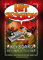 Hit Session Keyboard: Weihnachtslieder Sheet Music