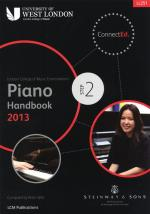 London College Of Music: Piano Handbook 2013 - Step 2 Sheet Music