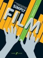 Simply Film - Grades 2-3 Sheet Music