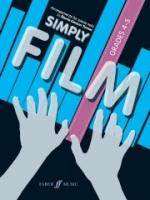 Simply Film - Grades 4-5 Sheet Music