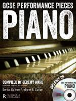 GCSE Performance Pieces - Piano Sheet Music