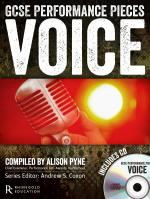 GCSE Performance Pieces - Voice Sheet Music