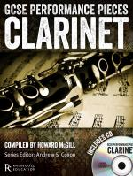 GCSE Performance Pieces - Clarinet Sheet Music