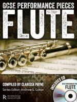 GCSE Performance Pieces - Flute Sheet Music