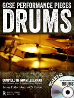 GCSE Performance Pieces - Drums Sheet Music