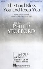 Philip Stopford: The Lord Bless You And Keep You Sheet Music