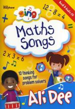 Ali Dee: Sing Maths Songs Sheet Music