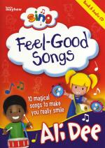Ali Dee: Sing Feel-Good Songs Sheet Music