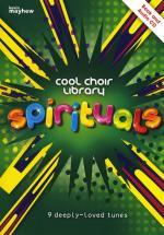 Spirituals - Cool Choir Library Sheet Music