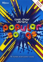 Popular Songs - Cool Choir Library Sheet Music