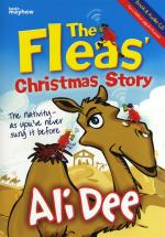 Ali Dee: The Fleas' Christmas Story Sheet Music