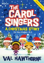 Val Hawthorne: The Carol Singers Sheet Music