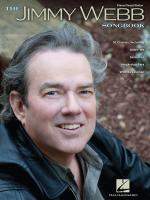The Jimmy Webb Songbook Sheet Music