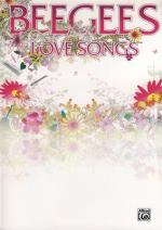 Alfred Music Publishing Bee Gees Love Songs Sheet Music