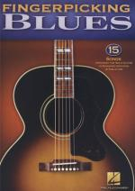 Hal Leonard Fingerpicking Blues Sheet Music