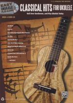 Alfred Music Publishing Classical Hits For Ukulele Sheet Music