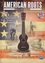 Alfred Music Publishing American Roots For Ukulele Sheet Music