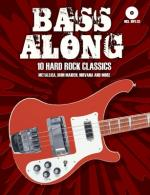 Bosworth Bass Along 10 Hard Rock Sheet Music
