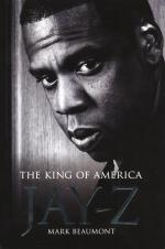 Jay Z: The King Of America Sheet Music