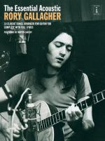 The Essential Rory Gallagher: Acoustic Sheet Music