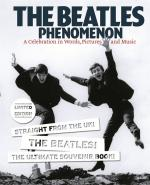 The Beatles Phenomenon (Slipcase Edition) Sheet Music