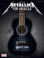 Best Of Metallica For Ukulele Sheet Music
