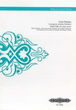 Carol Medley (Kikapust Choral Series) Sheet Music