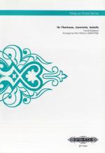 Un Flambeau Jeannette Isabelle (Kikapust Choral Series) Sheet Music