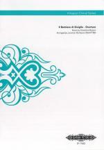 Gioacchino Rossini: Il barbiere di Siviglia – Overture (Kikapust Choral Series) Sheet Music