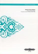 Stephen Foster Medley (Kikapust Choral Series) Sheet Music