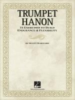 Scott Barnard: Trumpet Hanon Sheet Music