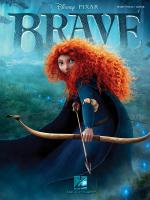 Patrick Doyle: Brave - Music From The Motion Picture Soundtrack Sheet Music