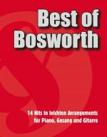 Best Of Bosworth Songbook Sheet Music