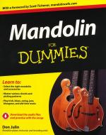 Don Julin: Mandolin For Dummies Sheet Music