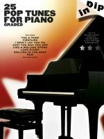 Dip In: 25 Graded Pop Piano Solos Sheet Music