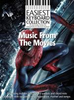 Easiest Keyboard Collection: Music From The Movies Sheet Music