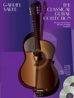 Gabriel Yared: The Classical Guitar Collection Sheet Music
