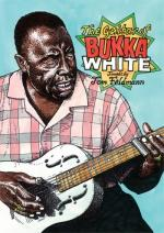 The Guitar Of Bukka White Sheet Music