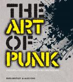 Russ Bestley/Alex Ogg: The Art Of Punk Sheet Music