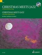 Christmas Meets Jazz Sheet Music