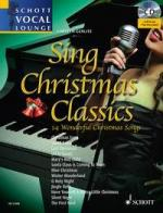 Sing Christmas Classics Sheet Music