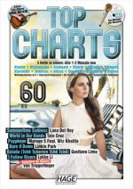 Hage Musikverlag Top Charts 60 Sheet Music