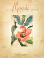 Peonies (Shakuyaku) Sheet Music