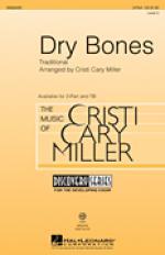Dry Bones Sheet Music
