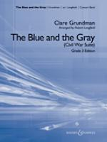 The Blue And The Gray (Young Band Edition), Eb Alto Saxophone 2 part Sheet Music