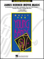 James Horner Movie Magic, Flute part Sheet Music