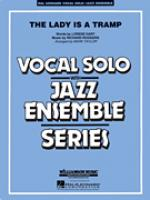 The Lady Is A Tramp, Alto Sax 1 part Sheet Music