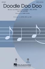 Doodle Doo Doo Sheet Music