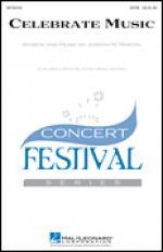 Celebrate Music Sheet Music